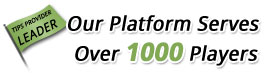 Our Platform Serves Over 1,000,000 Websites